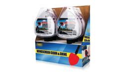 MICROFIBER WINDOW CLEANER
