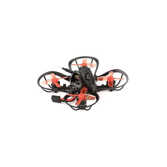 EMAX Nanohawk 65mm 1S Whoop FPV Racing Drone BNF FrSky D8 Runcam Nano3 Camera 25