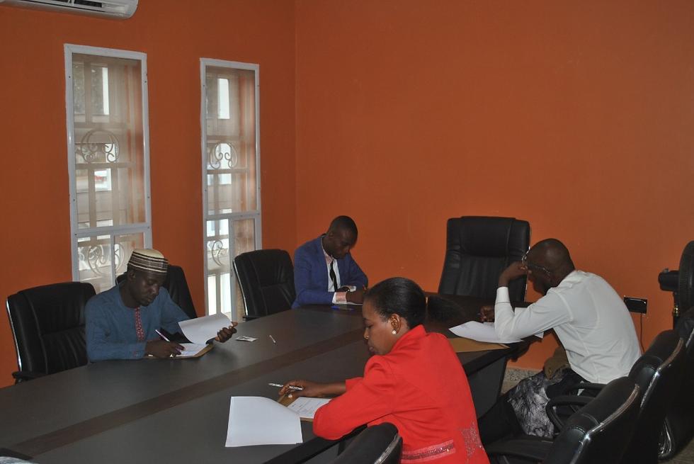 Best Microenterprise Development Centre in Nigeria