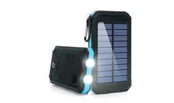 SOLAR POWER BANK