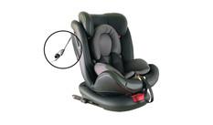 ISOFIX CAR BABY SEAT