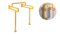SAFETY HAND RAIL SUPPORT