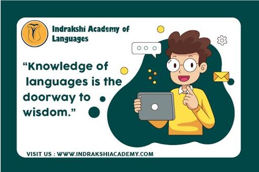 language school in Whitefield Bangalore