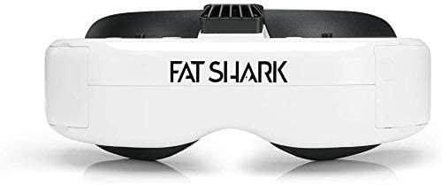 2020 Latest Version! Fat Shark Dominator HDO2 FPV Goggles FSV1123 Fatshark