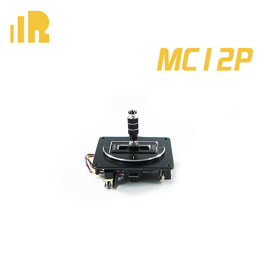 FrSky MC12P Hall Sensor Gimbal for Horus X10/X10S
