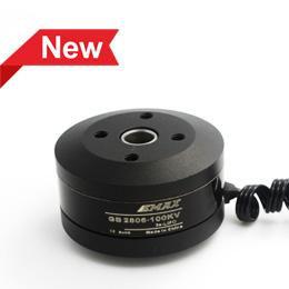 GB2806 Brushless Gimbal Motor Hollow Shaft 100KV 95T
