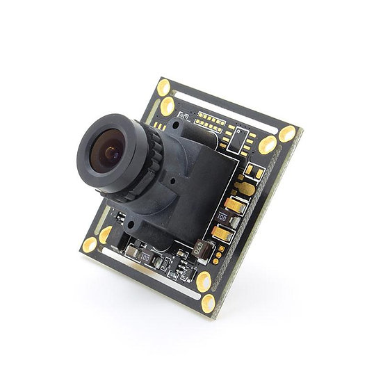 SONY 639 700TVL 1-3-inch CCD Video Camera (PAL-NTSC)