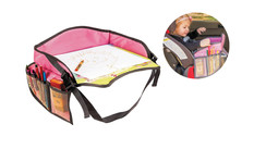 BACKPACK KIDS TRAVEL & PLAY TRAY