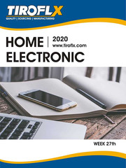 HOME ELECTRONIC