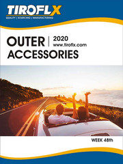 OUTER ACCESSORIES