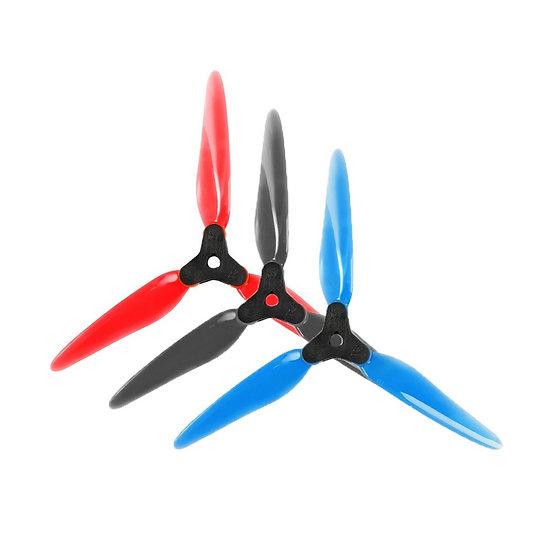DAL Fold 2 F6 Folding Freestyle Propeller (Set of 4)