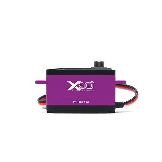 FrSky Xact Series LOW HV 8.4V Capable Servos HV5501/5502