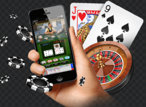 Find the Best Casino Apps for Android and iOS at WINBOX
