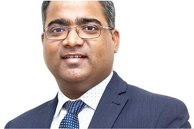 Dr. Vikram Raut - Liver transplant Specialist