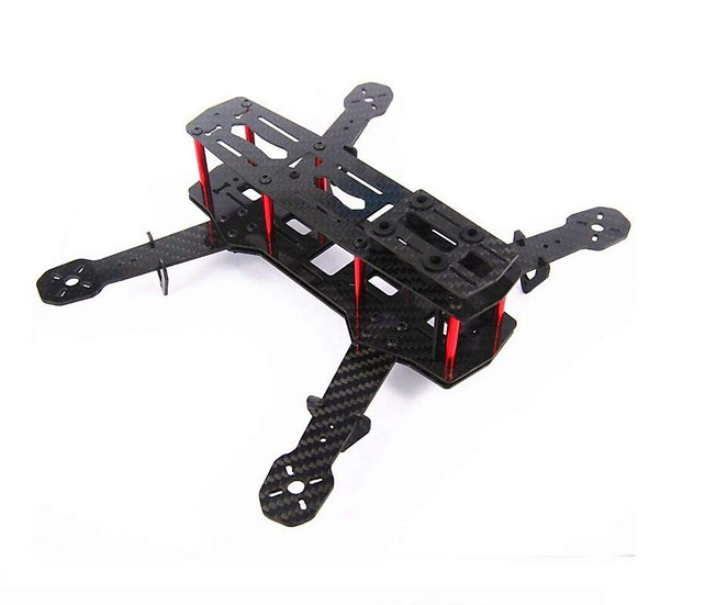 Robodo QAV250 Glass Fibre FPV Quadcopter Multicopter Frame
