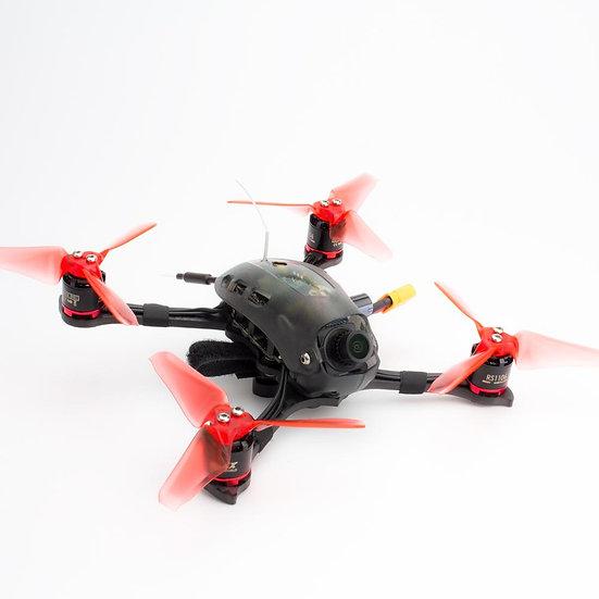 Emax Babyhawk-R RACE(R) Edition 136mm F3 Magnum Mini 5.8G FPV Racing RC Drone 3S