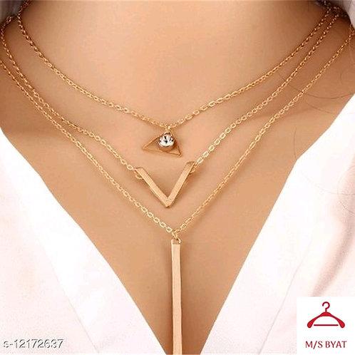 Women Loket Jwellery