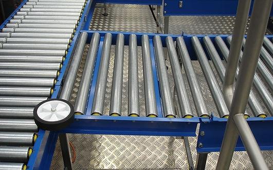 Gravity roller conveyor manufacturer.jpg