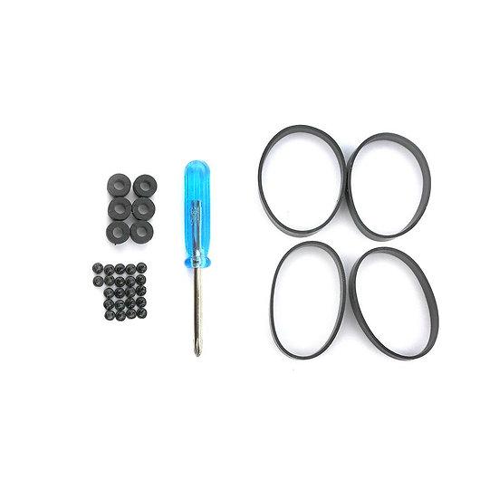Nanohawk Spare Parts - Hardware Kit