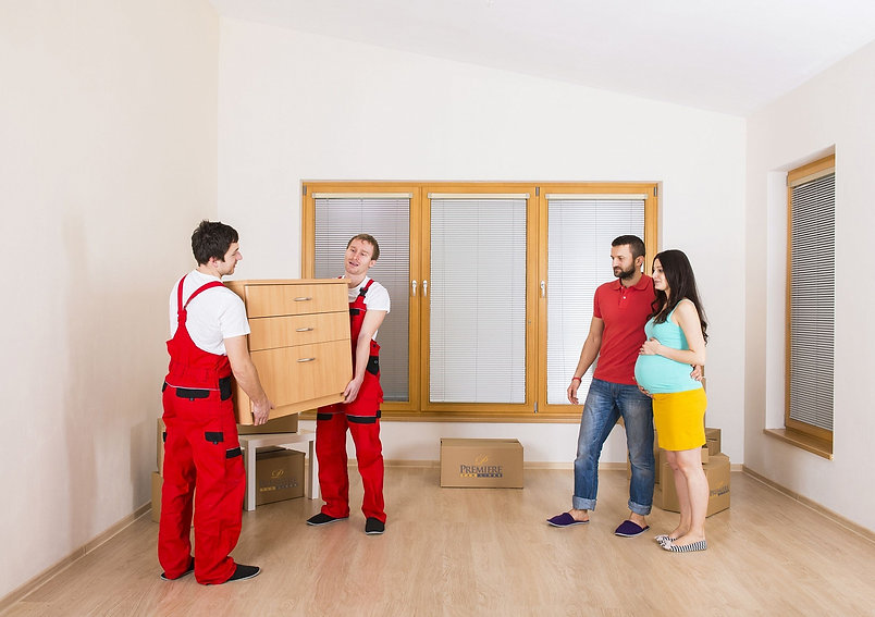 Movers-in-new-house-with-young-family-26