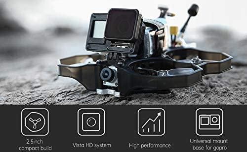 iFlight ProTek25 HD FPV Drone BNF 2.5inch Cinewhoop Drone w/Caddx Vista Digital