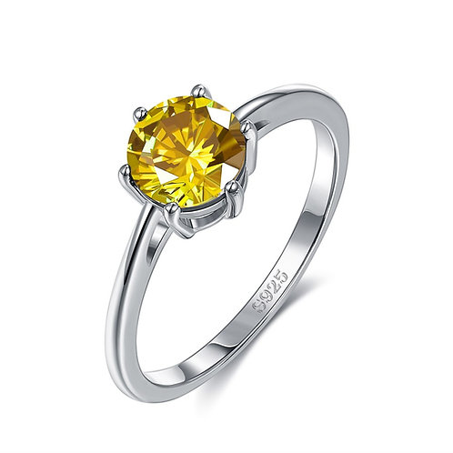 PTER052-E-7 S925 Ring