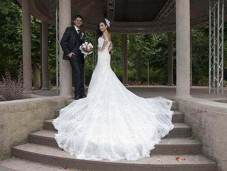 Tendances des robes de mariée pour 2022