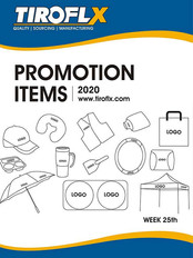 PROMOTION ITEMS