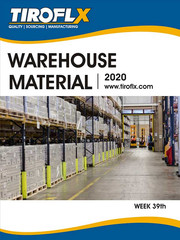 WAREHOUSE MATERIAL