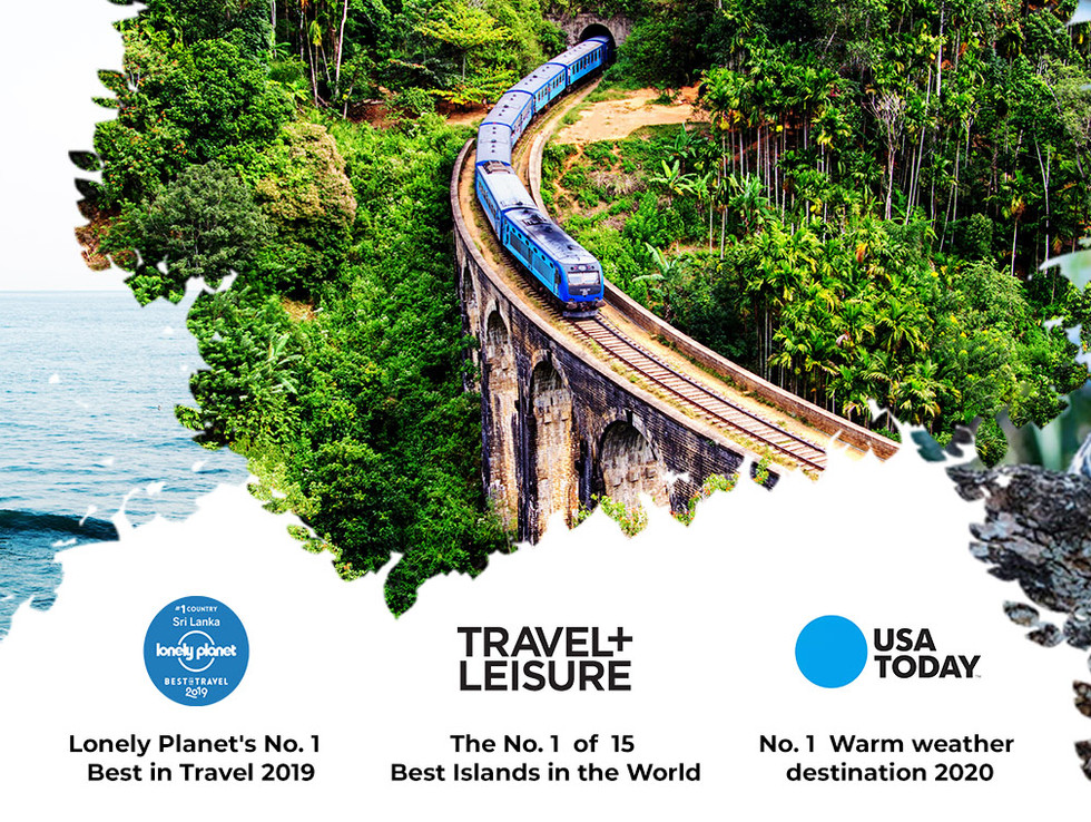 Best country to visit