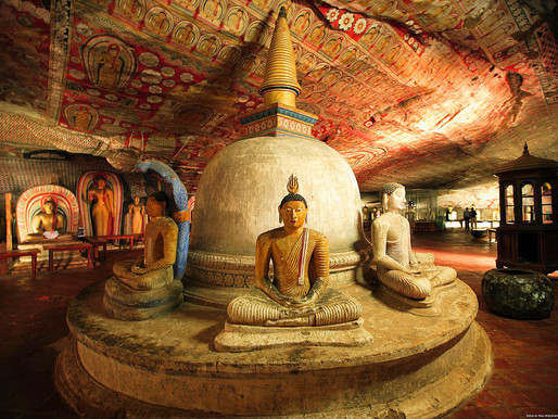 Insight Sri Lanka - 5 days and 4 nights