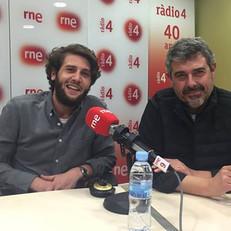 RADIO NACIONAL DE CATALUÑA