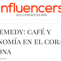 CLUB INFLUENCERS