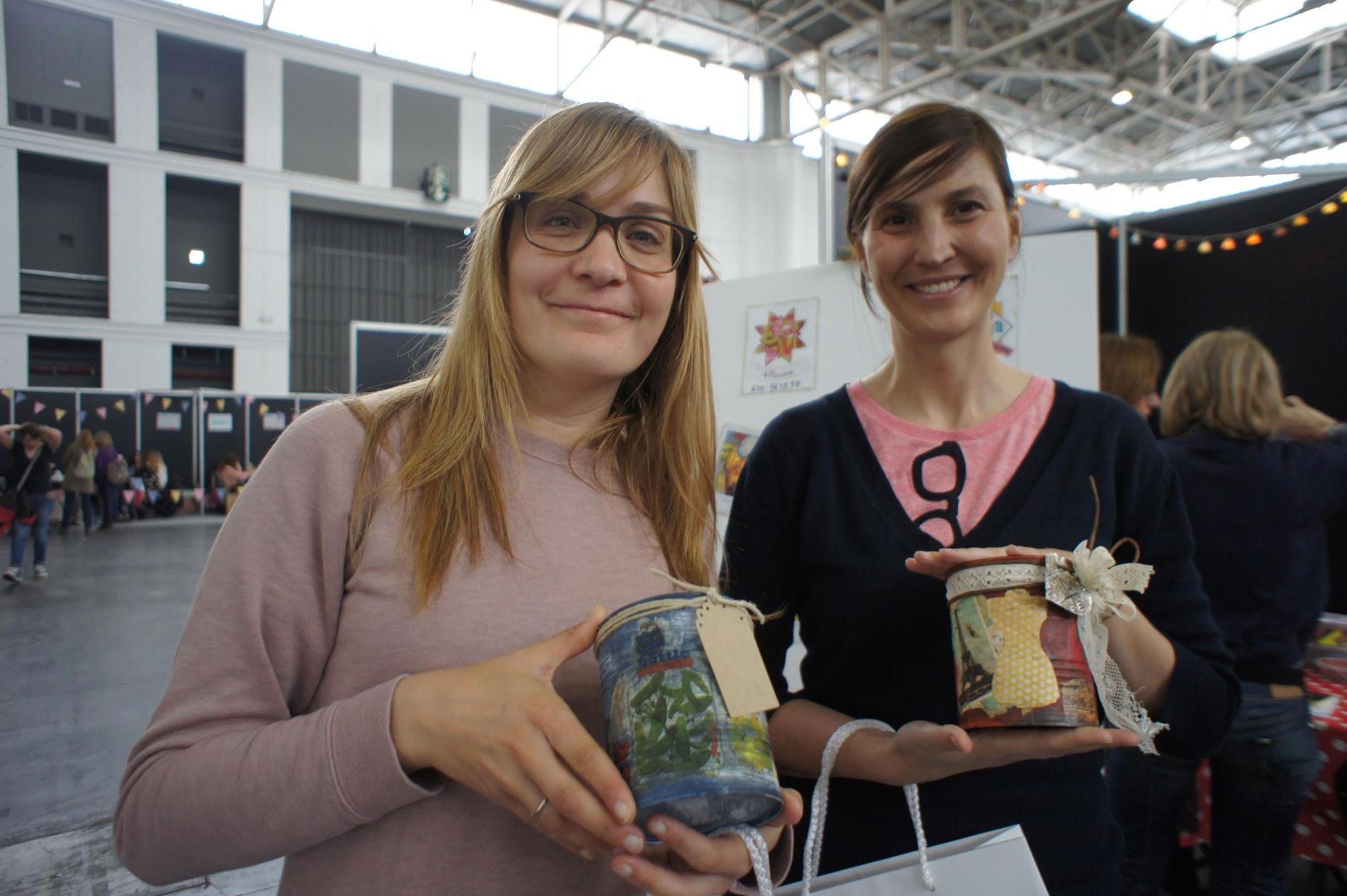 Participants del Handmade Barcelona