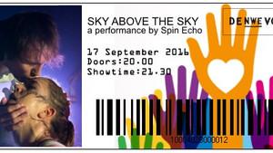 Tickets Sky Above The Sky