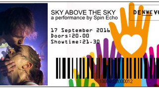 Tickets Sky Above The Sky