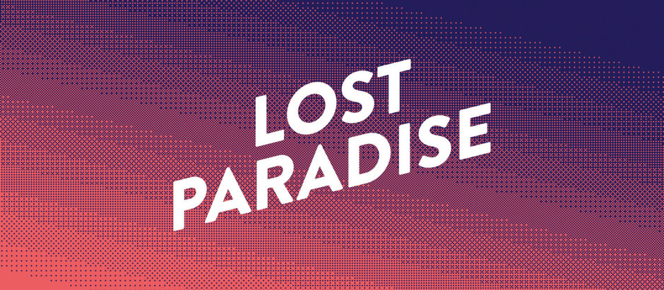 Mad World #2 Lost Paradise (composer)