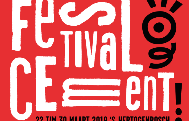 Nederlandse Premiere Poetic Machine Festival Cement 26 & 27 maart