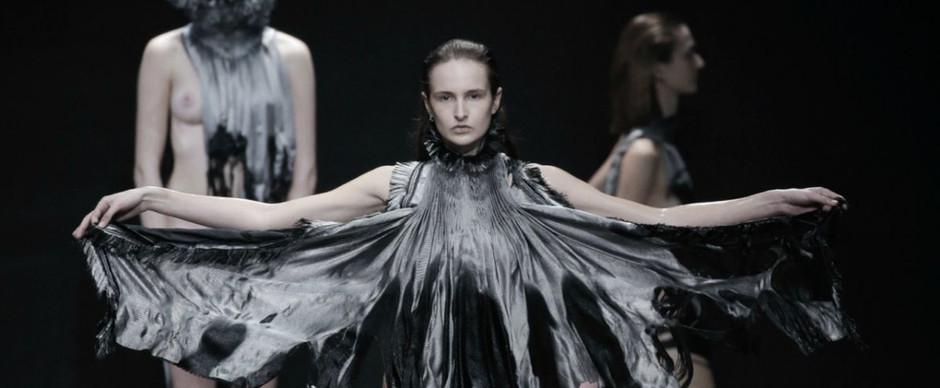 Jef Montes - Resolver - Amsterdam Fashion Week (composer & soundscapes)
