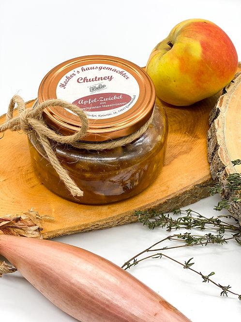 Chutney Apfel-Zwiebel 430g