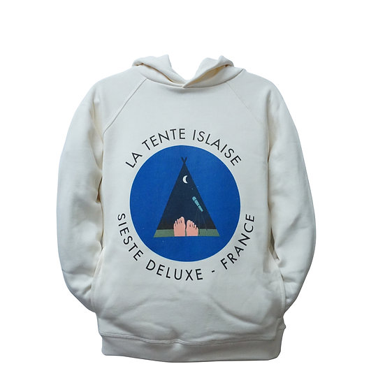 Hooded Sweat for Kids