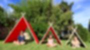 la tente islaise, ラ・タント・イレーズ, ラタントイレーズ, アウトドア フランス, latenteislaise