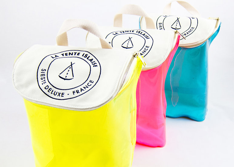 Bubble Bag