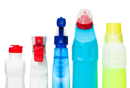 The Dirt On Toxic Chemicals In Your Household Cleaning Products