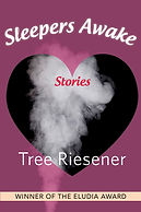 Cover of Tree Riesener's book Sleepers Awake
