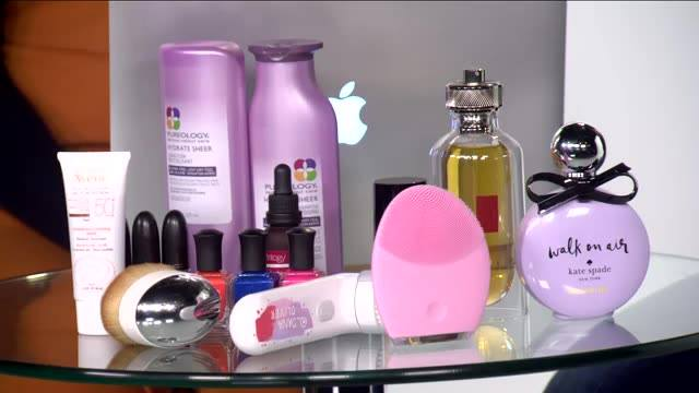 Ni'Kita Wilson of Skinects Talks Skin Care, Beauty Product Ing...