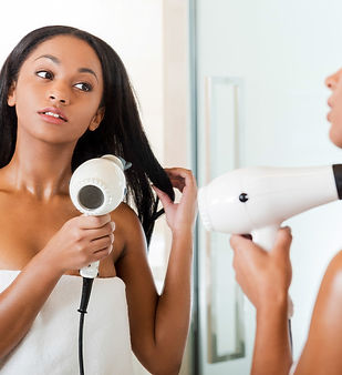 Replenish Ni'Kita Wilson Beauty Chemist