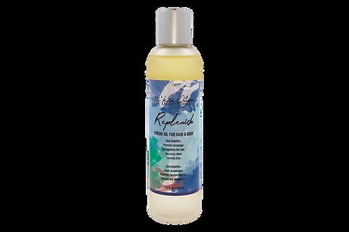 Replenish Creme Oil for Hair & Body, 7.5 fl. oz.
