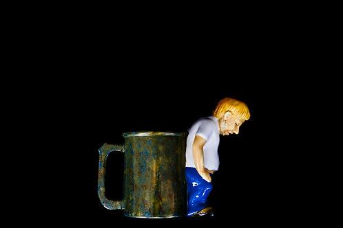 The Original Hurling Earl Mug