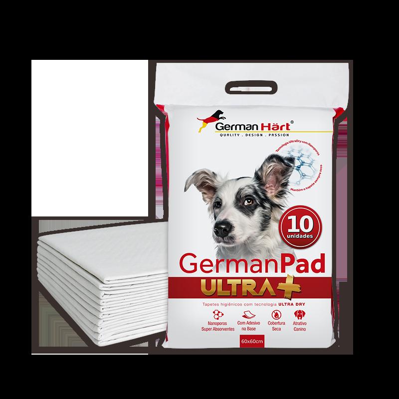 tapetes higiênicos GermanHart práticos
